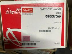 Danfoss 067U3385 Therm. Exp. Valve Goodman TXV-V36 hvac R410