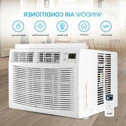 1,000 SQ FT AC 18,000 BTU Energy Star Window Air Conditioner