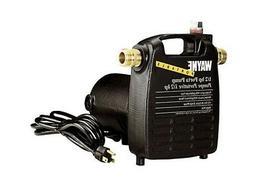 1/2-H.P. Cast Iron Transfer Pump