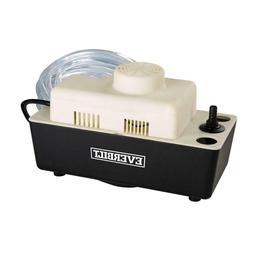 Everbilt 115-Volt 1/20 HP Condensate Removal Pump Hvac Air-C