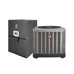 1.5 Ton 15 Seer Rheem / Ruud Air Conditioning System