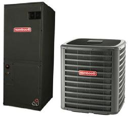 1.5 Ton Goodman 16 SEER R-410A Variable Speed Air Conditione