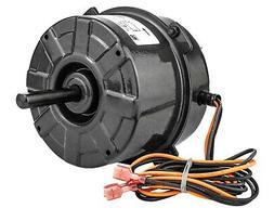 1/6 hp, 1625 RPM, 208-230V Trane Condenser Fan Motor # 2S004