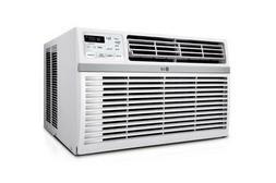 1 NEW LG WALL AIR CONDITIONER 6000 BTU LW6018ER SR26B