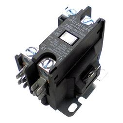 Protactor 1 Pole 40 AMP Heavy Duty AC Contactor Replaces Vir