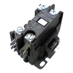 Protactor 1 Pole 32 AMP Heavy Duty AC Contactor Replaces Vir