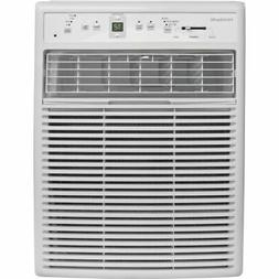 10,000 BTU 115V Slider/Casement Room Air Conditioner with Fu