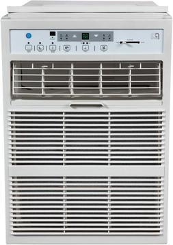 PerfectAire 10,000 BTU Slider Air Conditioner Window A/C - C