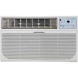 Keystone 10000 BTU 230V Through-the-Wall Air Conditioner wit