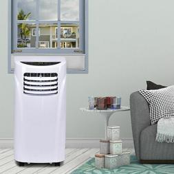 10000 BTU Portable Air Conditioner & Dehumidifier Function R