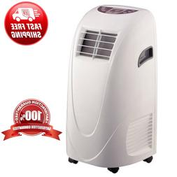 Global Air 10000 BTU Portable Air Conditioner, Dehumidifier