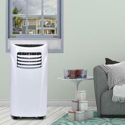 Costway 10000 BTU Portable Air Conditioner  Dehumidifier Fun
