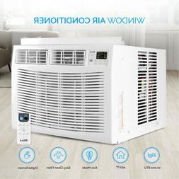 10000 BTU Remote Control Air Conditioner 450 Sq Feet 115V Wa