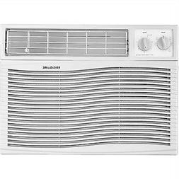 10000 BTU Window Air Conditioner, Mechanical Controls