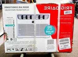 Frigidaire 10000 BTU Window-Mounted Room Air Conditioner  Wh