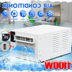 1000W 3412BTU Window Wall Box Refrigerated Cooler Heat Timin
