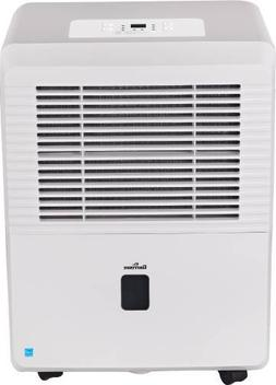 GARRISON 1028312 Dehumidifier, 60 Pint, White