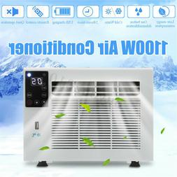 1100W 3754BTU Window Wall Box Refrigerated Cooler Heat Timin