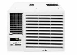 LG  115V 2-Speed 7,500 BTU Cool &  3,850 BTU  Heat Window Ai