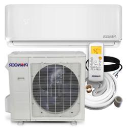 PIONEER® 12,000 BTU 19 SEER 115V DUCTLESS MINI-SPLIT AIR CO