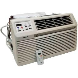 Amana 12,000 BTU Air Conditioner with heat Through the wall