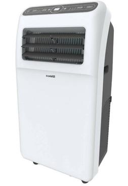 Shinco 12,000 BTU Portable Air Conditioner with Built-in Deh