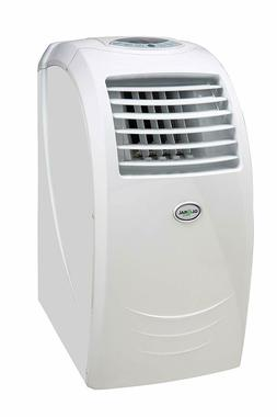 Global Air 12,000 BTU Portable Air Conditioner Cooling/Heati