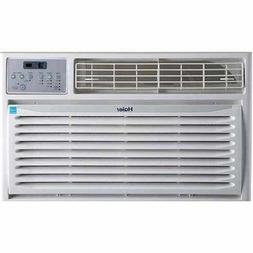 Haier 12,000 BTU Through The Wall Air Conditioner with Remot