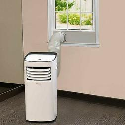 Ivation 12,000 BTU Portable Air Conditioner – Compact Sing