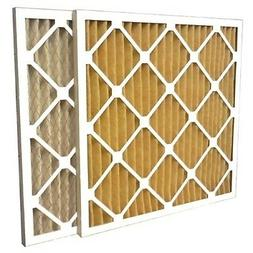 Filters 20x20x1 MERV 11 Furnace Air Conditioner Filter - Ma