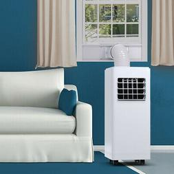 12000 BTU Air Conditioner Dehumidifier Function  Portable w/