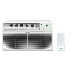 12000 BTU Through The Wall Air Conditioner with Remote Contr