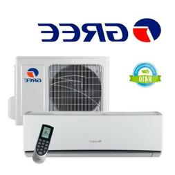 12000BTU AIR CONDITIONER MINI SPLIT 18 SEER INVERTER AC SYST
