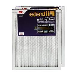 12x12x1  Filtrete 1250 Ultra Allergen Filter by 3M