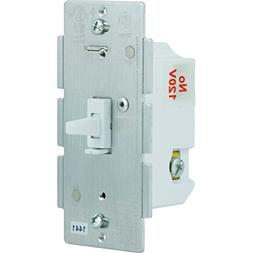 GE 12729 Z-Wave In-Wall CFL-LED Dimmer Switch Home & Garden