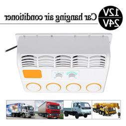 12V / 24V Car Hanging Air Conditioner Fan For Car Caravan Tr