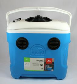 12V Portable Air Conditioner cooler 30 Quart 560 CFM Digital