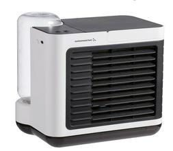 12V Portable Air Conditioner cooler 50 Quart 560 CFM Digital