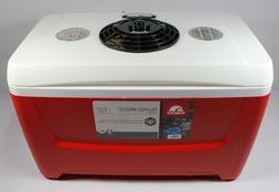 12V Portable Air Conditioner cooler 50 Quart - 560 CFM Digit