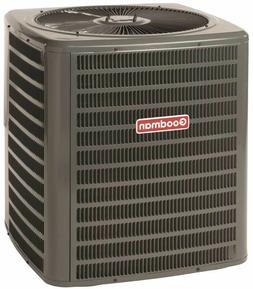 Goodman 13 SEER 2 Ton 24K BTU R-410A Air Conditioner Condens