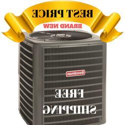 2 Ton Air Conditioner Condenser Goodman 13 SEER GSX130241 24