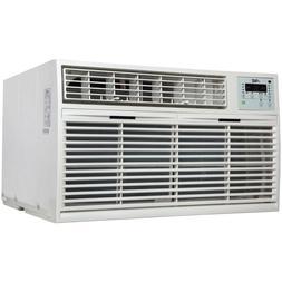 14,000 BTU Through-the-Wall 230V Air Conditioner, Cool & Hea