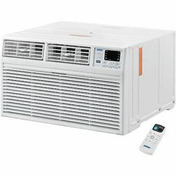 14,000 BTU Through The Wall Air Conditioner, Cool with Heat,