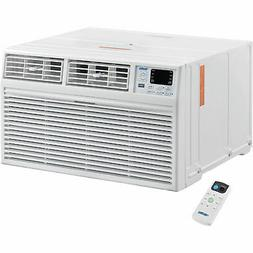 14,000 BTU Through The Wall Air Conditioner, Cool Only, 208/