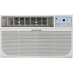 Keystone 14,000 BTU 230V Through-The-Wall Air Conditioner wi