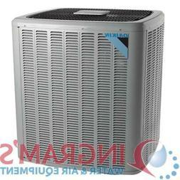 Daikin 14 SEER 3 Ton Heat Pump Condenser - DZ14SA0364