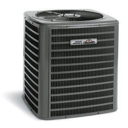 3 Ton 14 Seer Goodman Heat Pump - SSZ140361