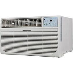 Keystone 14000 BTU Through the Wall Heat/Cool Air Conditione
