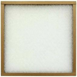 20x20x1, Percisionaire Ez Flow Ii Front Panel Merv 4, 10055.