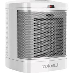 Lasko 1500W Bathroom Space Heater with ALCI Safety Plug, CD0